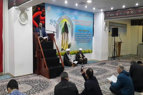 گزارشی از سفرهای تبلیغی و ترویجی قاریان در کشورهای اسلامی