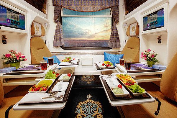 فدک؛ الگوی پیشتاز خدمات سفر در ایران