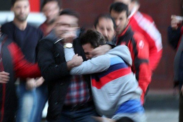 دستگیری عاملان نزاع دسته جمعی محله زمزم