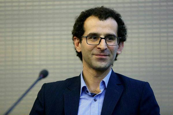 محمدرضا اسدزاده رییس شورای عالی ارزشیابی هنرمندان و نویسندگان شد