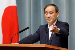 توکیو: ژاپن کماکان خواستار گفتگو با کرهشمالی است