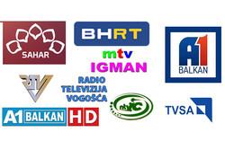 ویژه برنامه های شبکه جهانی سحر برای عید فطر