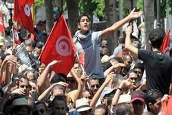 تیونس میں وراثت کے قانون کے خلاف عوامی مظاہرہ
