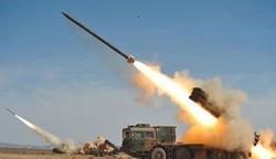 Yemeni missile strike