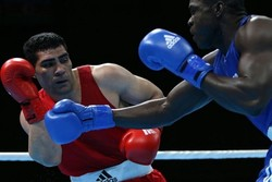 IBF increases quotas for Iranian boxers in 2018 Asian competitions