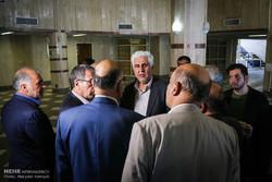 دستور رئیس دانشگاه آزاد برای آبرسانی به استان خوزستان