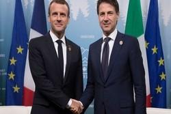 رُم هشدار داد: فرانسه عذرخواهی نکند، دیدار سران دو کشور لغو میشود