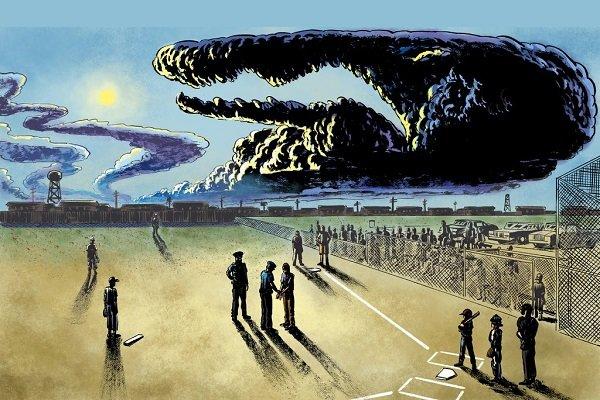 «بیگانه» استیون کینگ در آمریکا اول شد/ ساخت سریال از روی کتاب