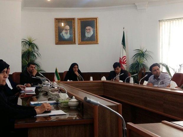 ۸نفر از معاونین فرمانداران کرمانشاه از بین بانوان انتخاب میشوند