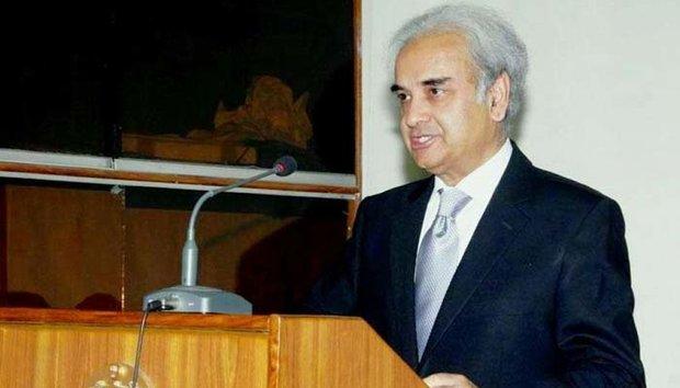 پاکستان کے نگراں وزیراعظم نے قومی اسمبلی کا اجلاس بلانے کی سمری جاری کردی