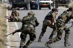 اننت ناگ میں مسلح افراد کے حملے میں 2 سکیورٹی اہلکار ہلاک
