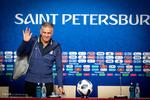 """Queiroz'dan Dünya Kupası'nda """"Ferguson"""" hatırlatması"""