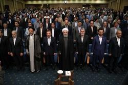 دفاع روحانی از صندوق رای/درخواست وقت ملاقات رئیس جمهور از وزیر!