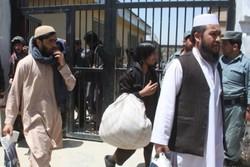 آزادی ۲۵۰ نفر از زندانیان حزب حکمتیار