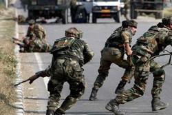 کشمیرمیں بھارتی فوج کی فائرنگ سے مزید 2 علیحدگی پسند جاں بحق