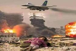 غارات التحالف السعودي على مدنيين عزل في الحديدة / فيديو