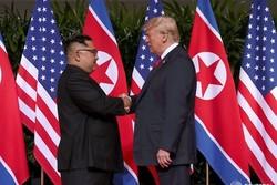 توافق آمریکا و کره شمالی از برجام ضعیفتر است/ ترامپ فقط میخواست عکس بگیرد