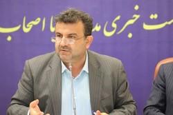 تعداد صادرکنندگان در مازندران کم است