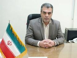 علی محمودی فرماندار هریس