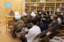 نشست علمی تراث امامیه در سنت زیدیه