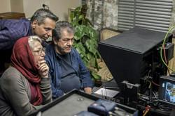 «جان دار» با حضور زوج سینمایی کلید خورد