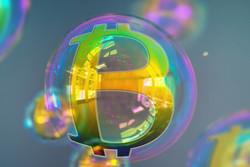 بیت کوین و سهام تکنولوژی آمریکا؛ بزرگترین حباب فعلی بازارها