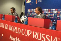 واکنش سرمربی عربستان بعد از شکست سنگین مقابل روسیه
