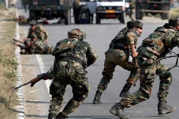 کشمیر میں گذشتہ ایک ماہ میں 34 علیحدگی پسند اور عام شہری ہلاک
