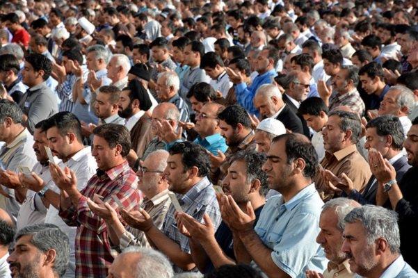 ۲۰۰ دستگاه اتوبوس نمازگزاران کرمانشاهی را جابهجا میکنند