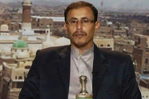 UN's Griffiths seeking to break down Yemen: official