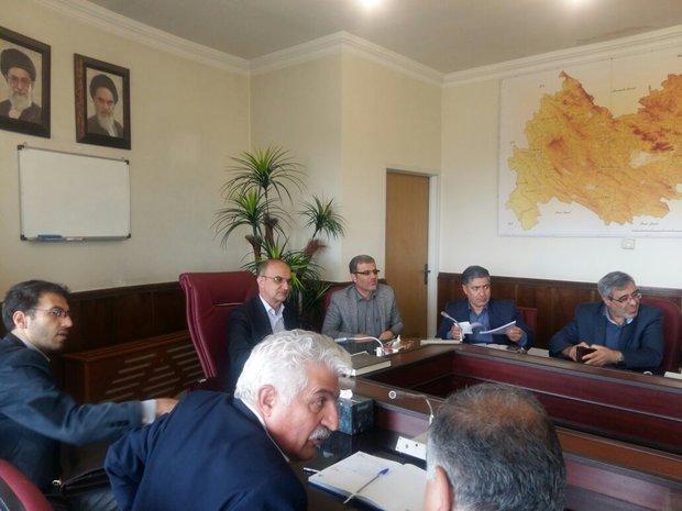 احیاء ظرفیتهای راکد اولویت کاری در استان کرمانشاه است