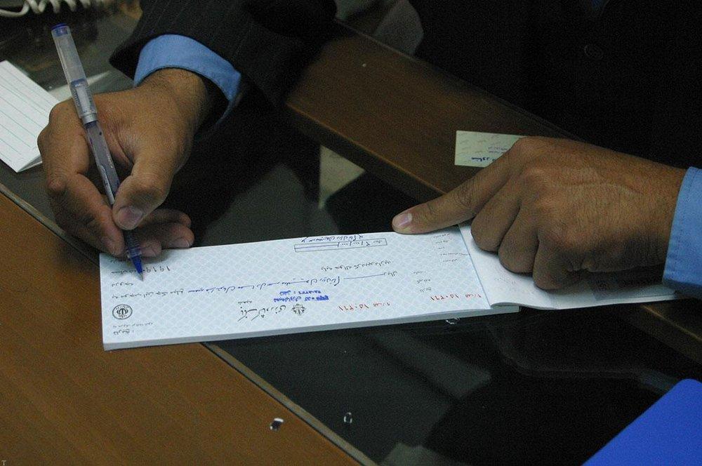 افزایش اطمینان در معامله با اجرای کامل قانون جدید چک