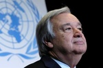 الأمم المتحدة تدعو لوقف التصعيد جنوب سورية