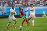 Iran gains great win at World Cup 2018 thanks to Morocco own goal