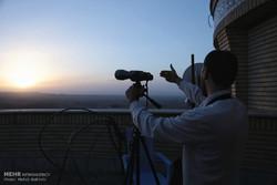 امشب ۲۰ کارشناس نجوم هلال ماه شوال را رصد میکنند