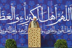 نزدیکی به خداوند مهمترین دستاورد رمضان است که باید آن را حفظ کنیم