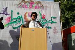 وحدت و برادری در سایه تبعیت از رهبری رمز موفقیت ایران اسلامی است