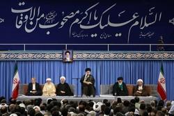 قائد الثورة الاسلامية: الكيان الصهيوني زرع في العالم الاسلامي لبث الفتن
