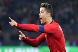"""البرتغال تخطف تعادلا دراميا من أنياب إسبانيا/ايران تتصدرمجموعة """"الموت"""""""