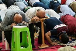 نماز عید قربان در ۱۹ نقطه استان سمنان برگزار خواهد شد