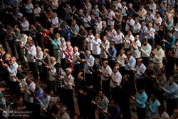 نماز عید فطر در مصلاهای نماز جمعه لرستان اقامه میشود
