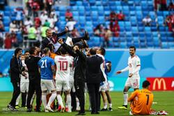 انصاریفرد: دعا میکنیم کیروش در تیم ملی ایران بماند