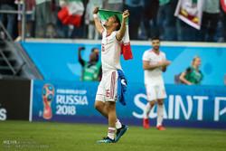 امیدوارم جهانبخش و ابراهیمی به بازی با اسپانیا برسند