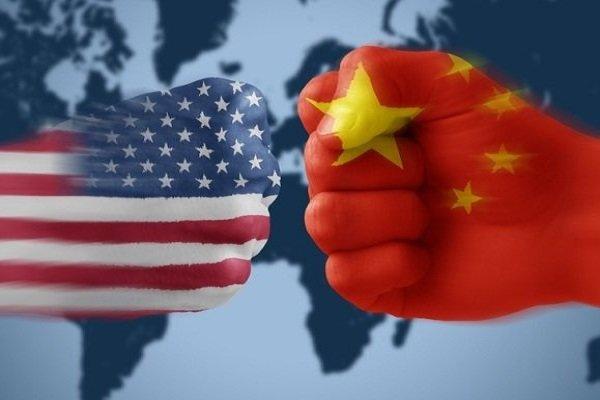 چین 2020 میں امریکہ سے دنیا کی سب سے بڑی معیشت کا اعزاز چھین لے گا