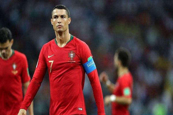 جام جهانی 2018 روسیه؛ سرمربی پرتغال: رونالدو بار تیم را به دوش کشید