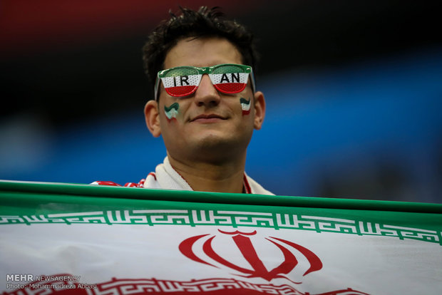 Iran earn late win over Morocco
