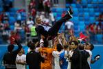 Iran wins Morroco 1-0