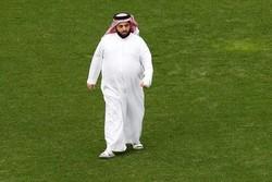 """مسؤول رياضي سعودي يتوعد """"بي إن سبورت"""" القطرية"""