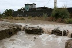 بارشهای رگباری و رعدوبرق در اردبیل/ احتمال وقوع سیل و آبگرفتگی