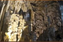 ۴۵ غار در خراسان جنوبی شناسایی شد